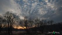 November Sunset 1