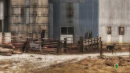 Blair Amish Project 128