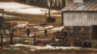 Blair Amish Project 135