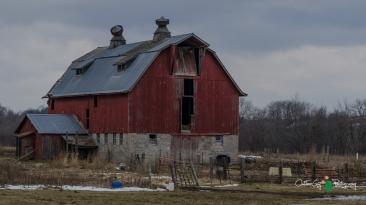 Blair Amish Project 167