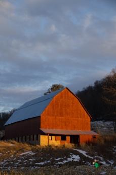 Blair Amish Project 181