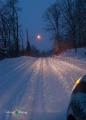 Road I live on