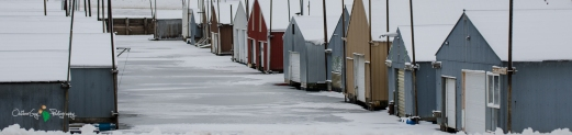Boathouses - Red Wing, MN