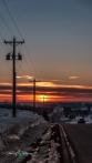 Hwy 50 Sunrise