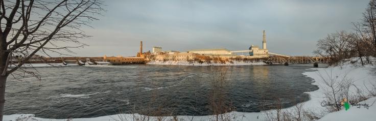 Sartell Power Plant