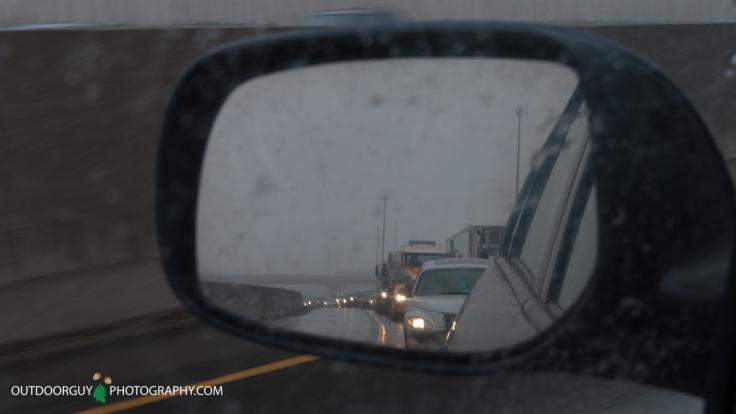 wonderful morning traffic
