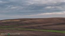 Hwy 50 Fieldscrape