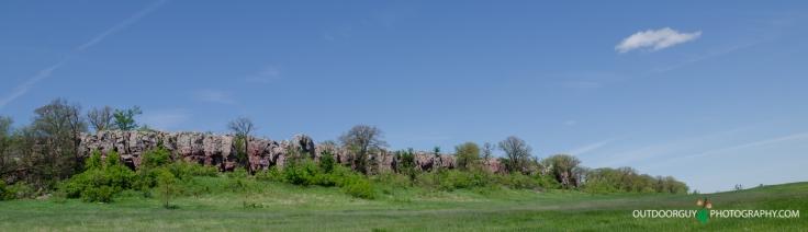 4 Blue Mound State Park 004