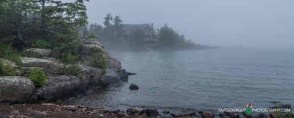 Cove Point Lodge