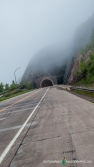 Silver Creek Cliffs Tunnel