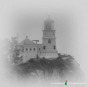 Split Rock Lighhouse