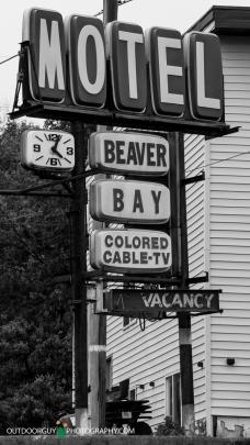 Motel @ Beaver Bay